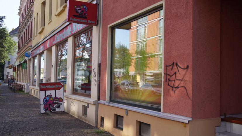 School Fahrschule Breu Leipzig Mockau-Nord 2