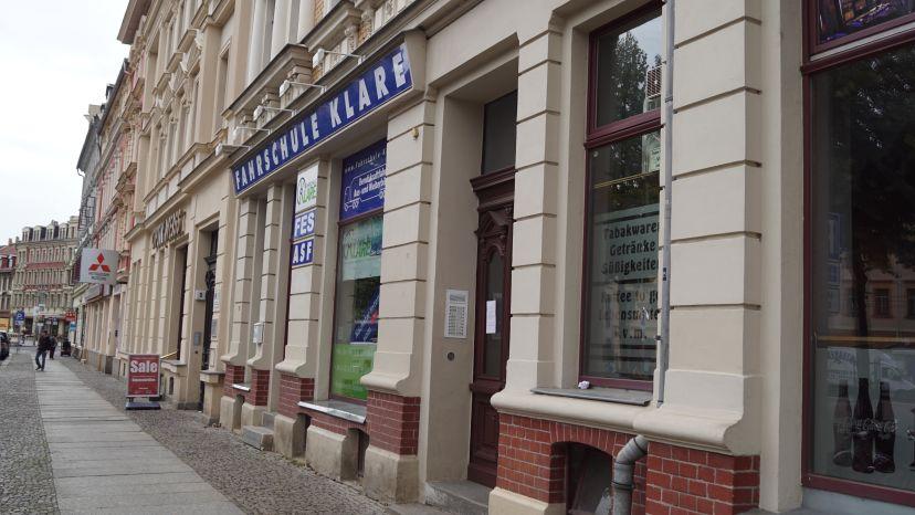 Fahrschule Klare Leipzig Altlindenau 2