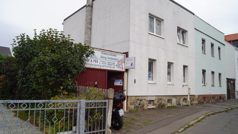 Fahrschule Schmid Jörg Leipzig Großzschocher 2