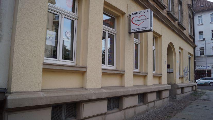 Fahrschule Schmidt Heinz Sellerhausen-Stünz 2