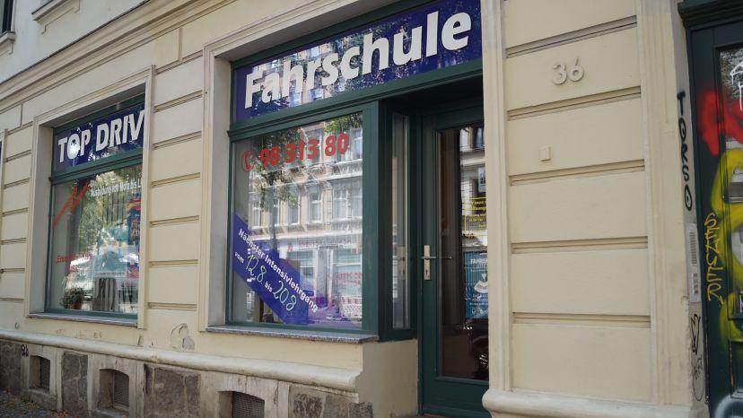 Fahrschule Top-Drive  Inh. Ralf Henel Leipzig Connewitz 3