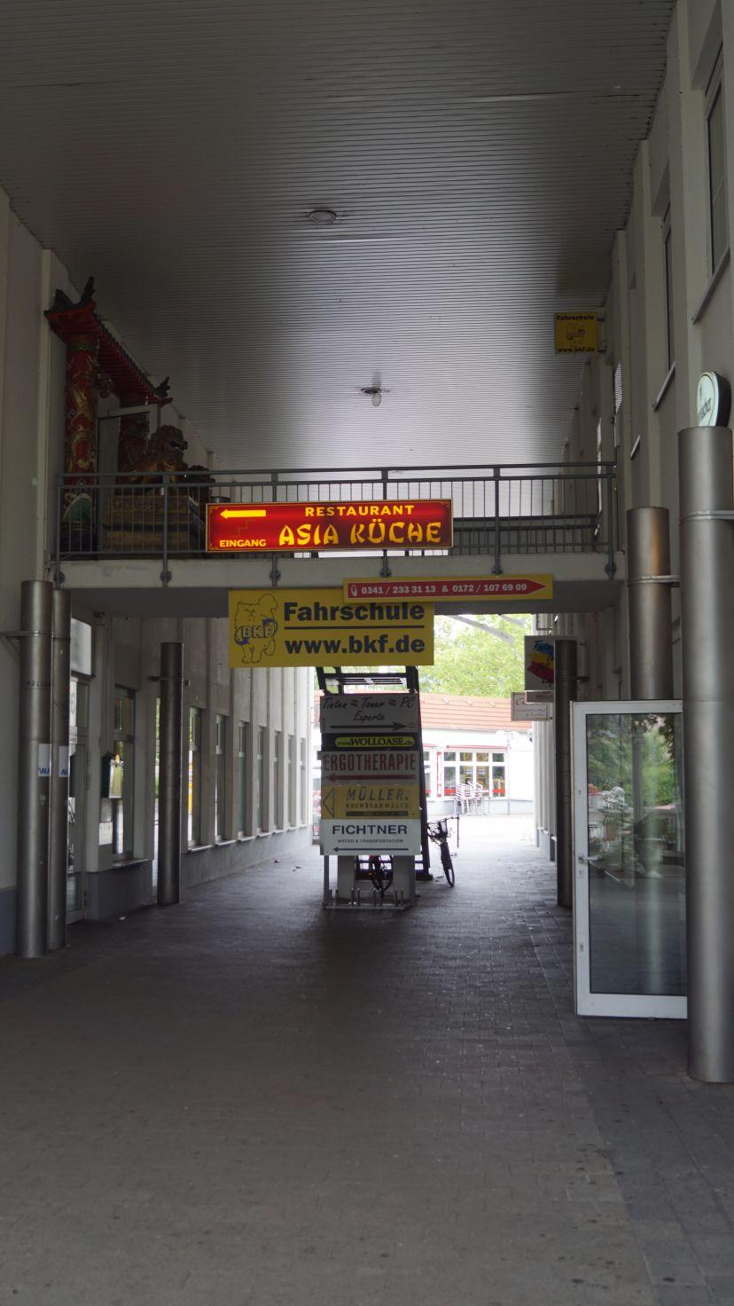 Fahrschule BKF-Fahrschule - Löbauer Str Leipzig Nordost 1