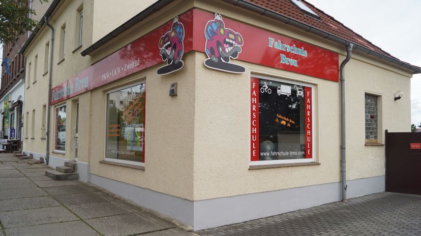 Fahrschule Breu Leipzig Nord 2