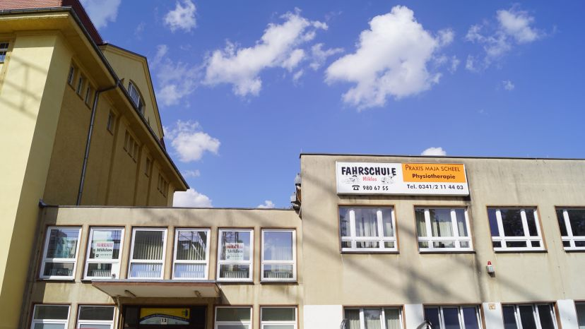 Fahrschule Miklos Erich Leipzig Zentrum-Südost 1