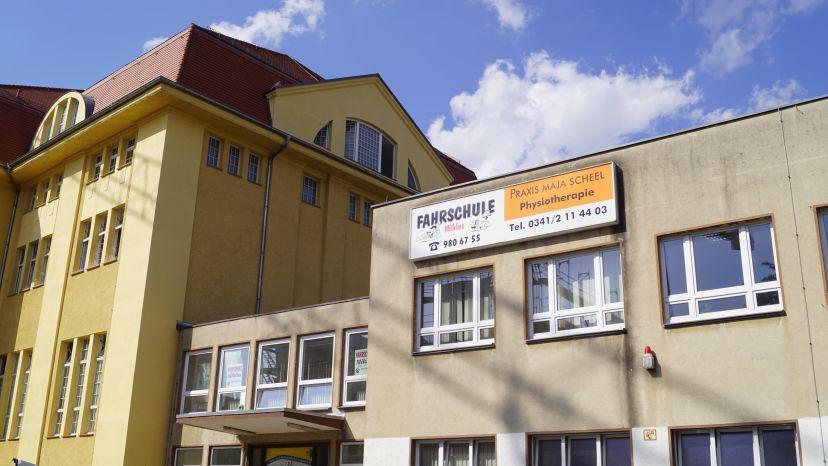 Fahrschule Miklos Erich Zentrum-Südost 2