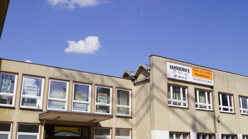Fahrschule Miklos Erich Zentrum-Südost 3
