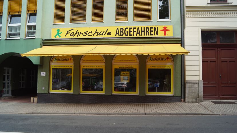 Fahrschule Lieberwirth, Silke Abgefahren Gohlis-Süd 1