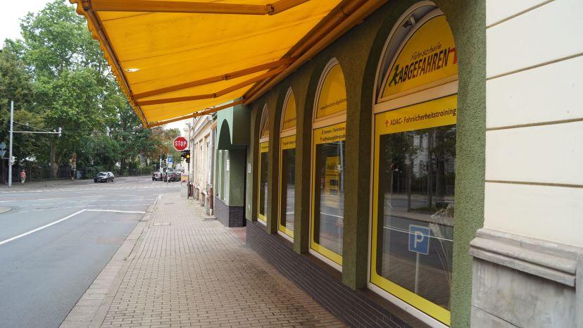 Fahrschule Lieberwirth, Silke Abgefahren Gohlis-Süd 3