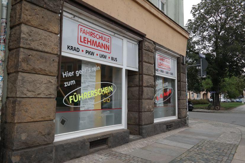 Fahrschule Lehmann Michael Mickten 2