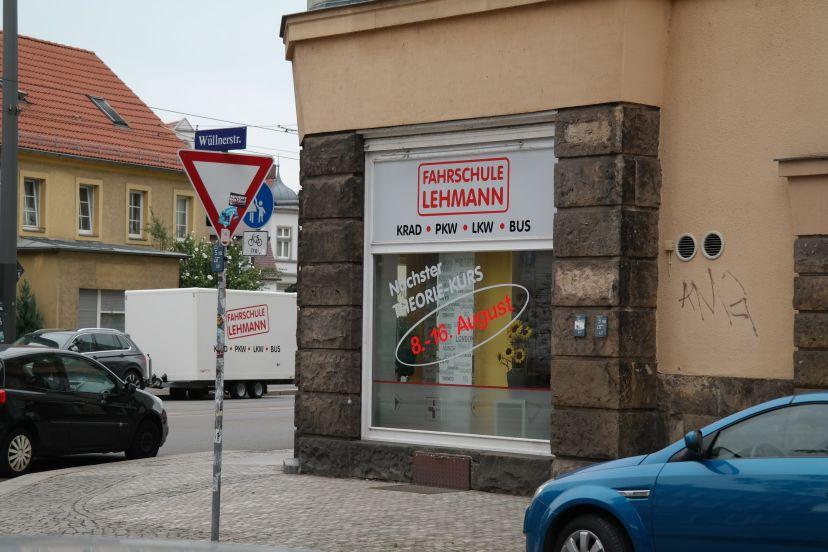 Fahrschule Lehmann Michael Mickten 3