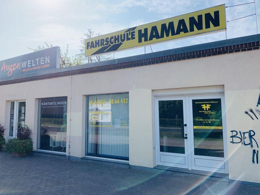 Fahrschule Hamann Falkensee 1