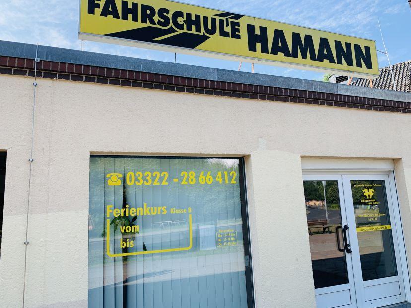 Fahrschule Hamann Falkensee 3