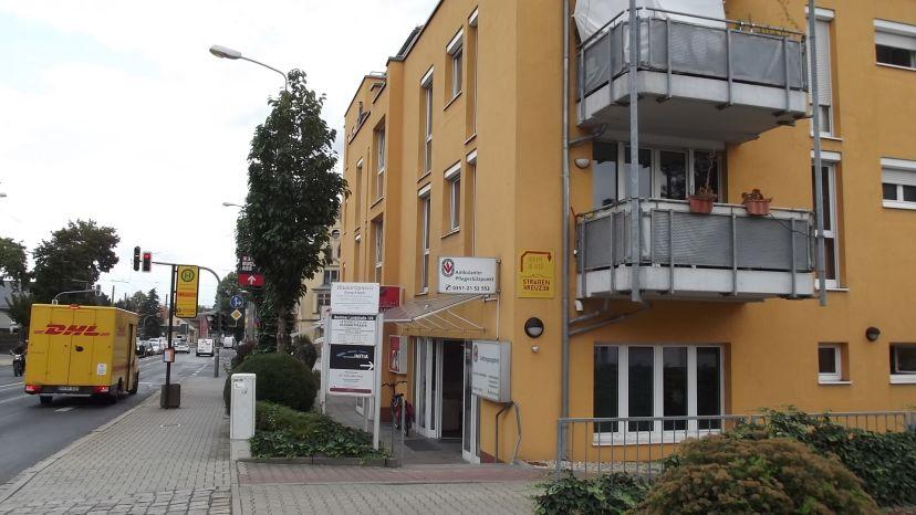 Fahrschule Buchbach Thomas INITIA Blasewitz 1