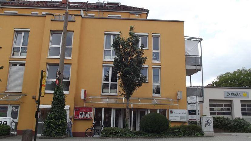 Fahrschule Buchbach Thomas INITIA Blasewitz 2