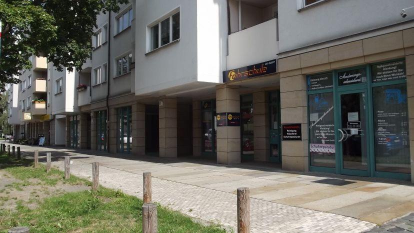 Fahrschule Eichler Andre Striesen-West 3