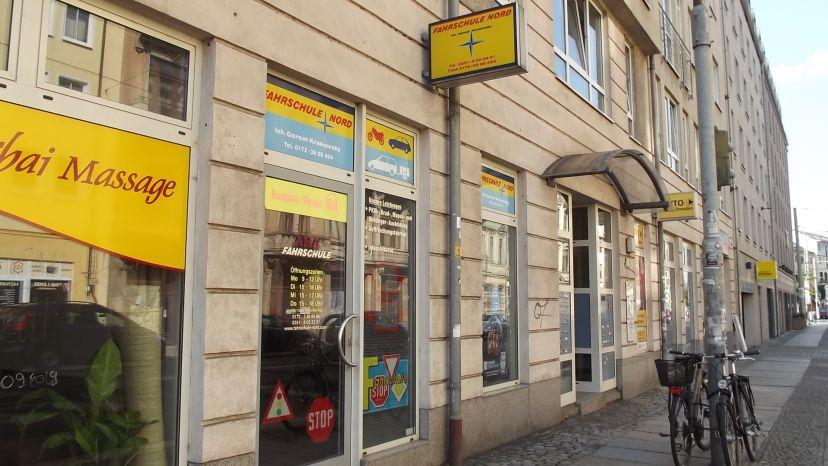 Fahrschule Nord Inh. Hr. Krakowsky Innere Neustadt 2