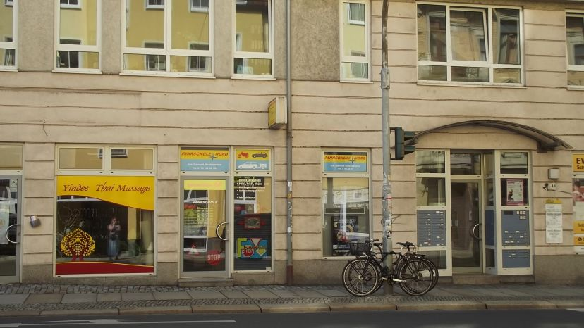 Fahrschule Nord Inh. Hr. Krakowsky Innere Neustadt 1