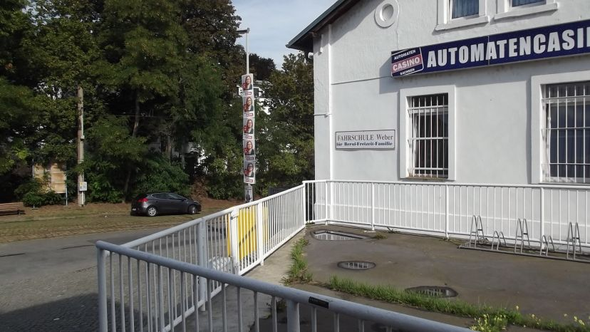 Fahrschule Weber Inh.Heiko Leuben 2