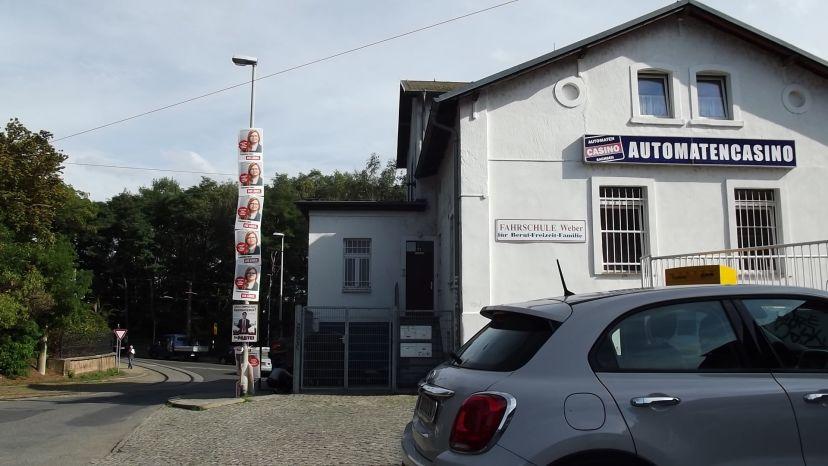 Fahrschule Weber Inh.Heiko Leuben 3