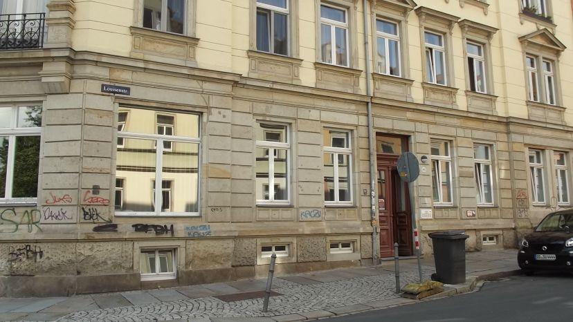Fahrschule Morkisch Klaus Dresden Klotzsche 1