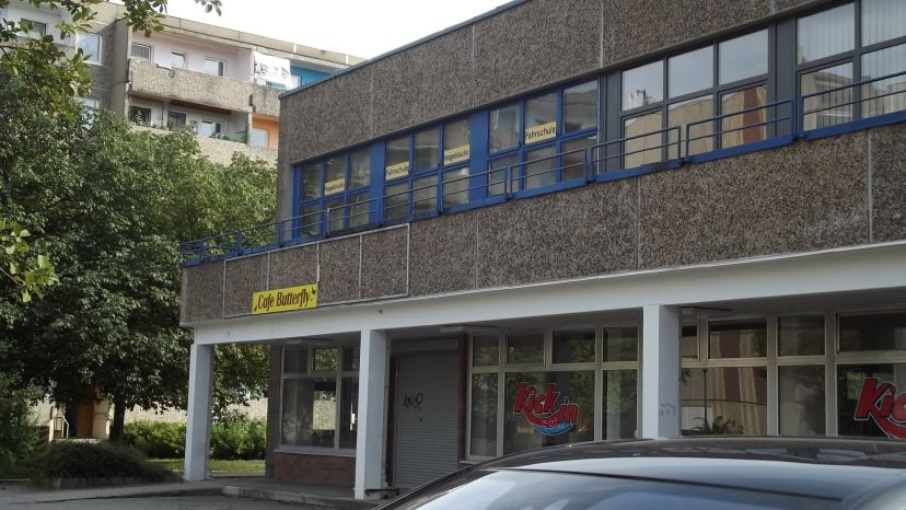Fahrschule Tiesler Reinhart Leubnitz-Neuostra 3