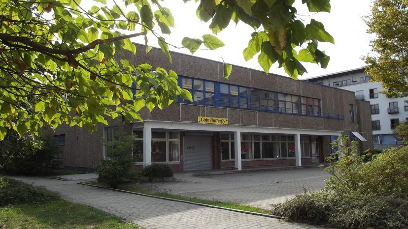 Fahrschule Tiesler Reinhart Leubnitz-Neuostra 1