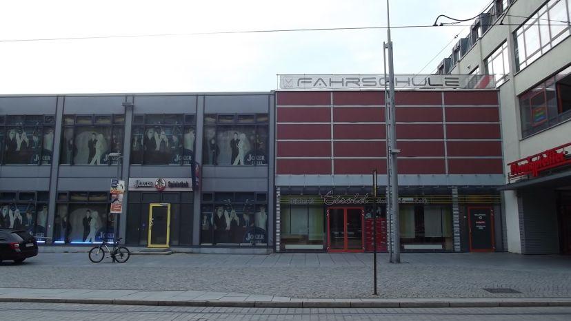 Fahrschule VIVA Innere Altstadt 1