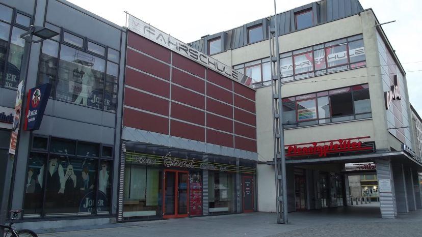 Fahrschule VIVA Innere Altstadt 3