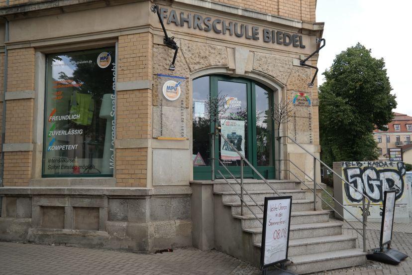 Fahrschule Biedel Pieschen-Süd 3
