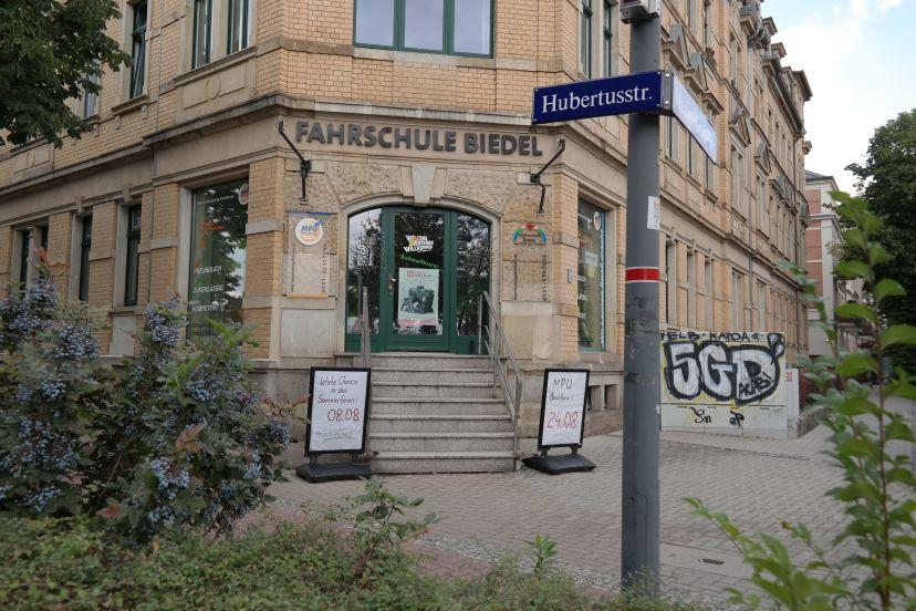 Fahrschule Biedel Pieschen-Süd 1