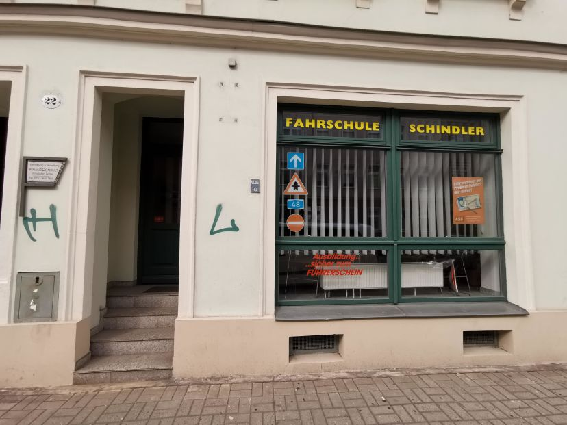 Fahrschule Schindler Pieschen-Süd 1