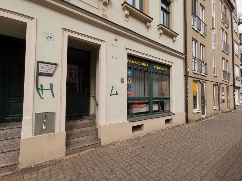 Fahrschule Schindler Pieschen-Süd 2