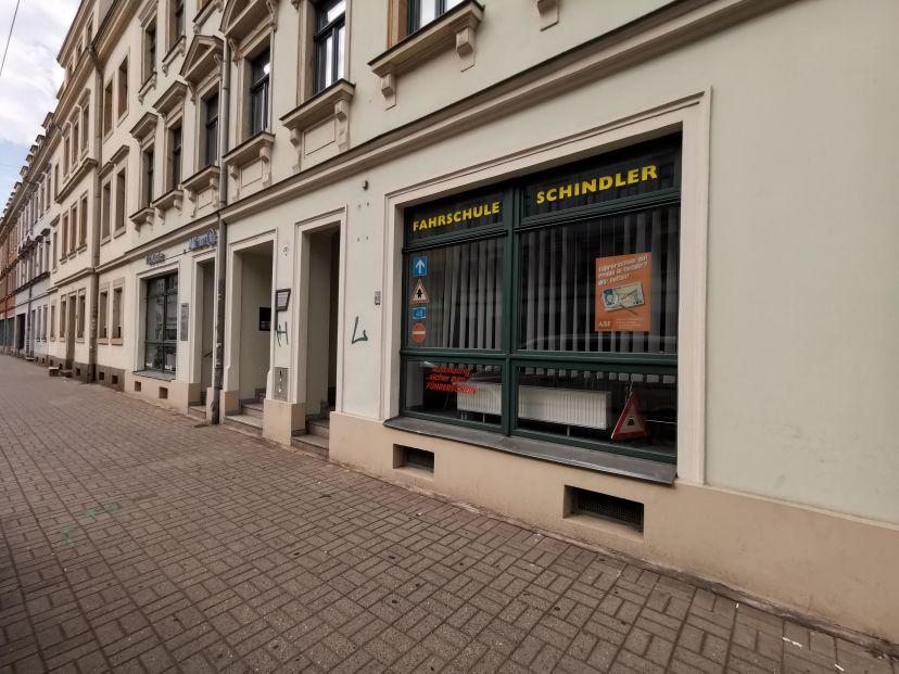 Fahrschule Schindler Pieschen-Süd 3