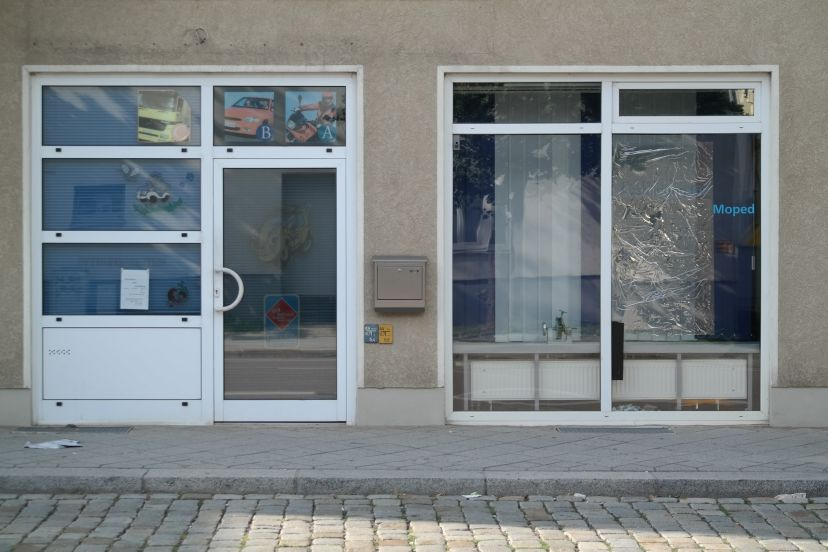 Fahrschule u. Taxi-Betrieb Jürgen Zenker Löbtau-Nord 1