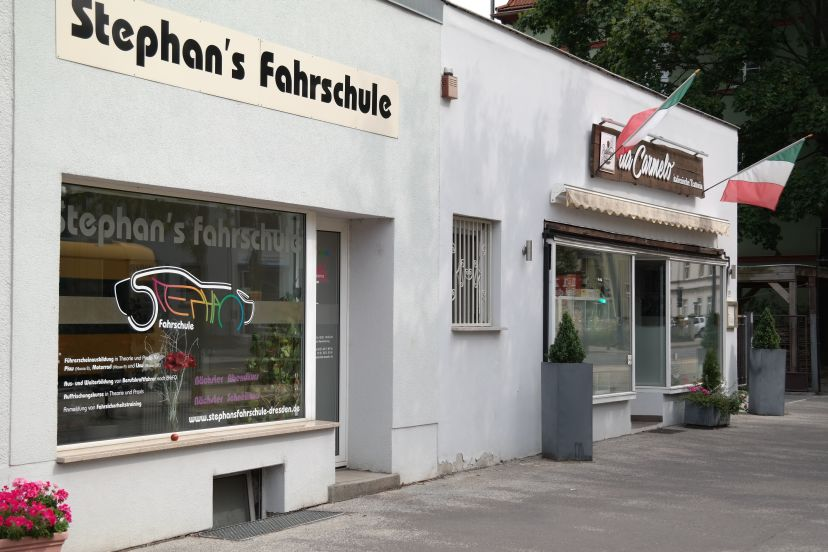 Fahrschule Stephan's Pieschen-Süd 2