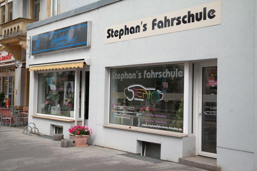 Fahrschule Stephan's Pieschen-Süd 3