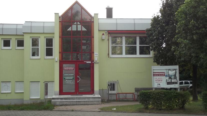 Fahrschule Bartzsch Gorbitz-Ost 1