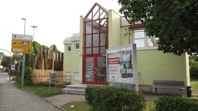 Fahrschule Bartzsch Gorbitz-Ost 2