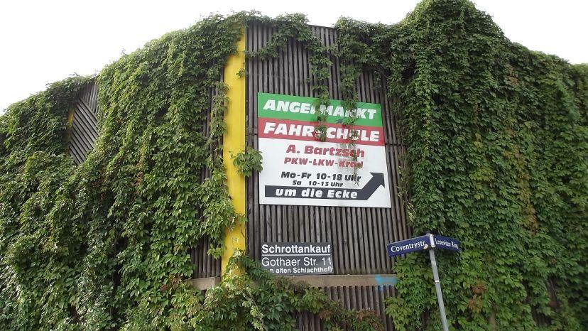 Fahrschule Bartzsch Gorbitz-Ost 3