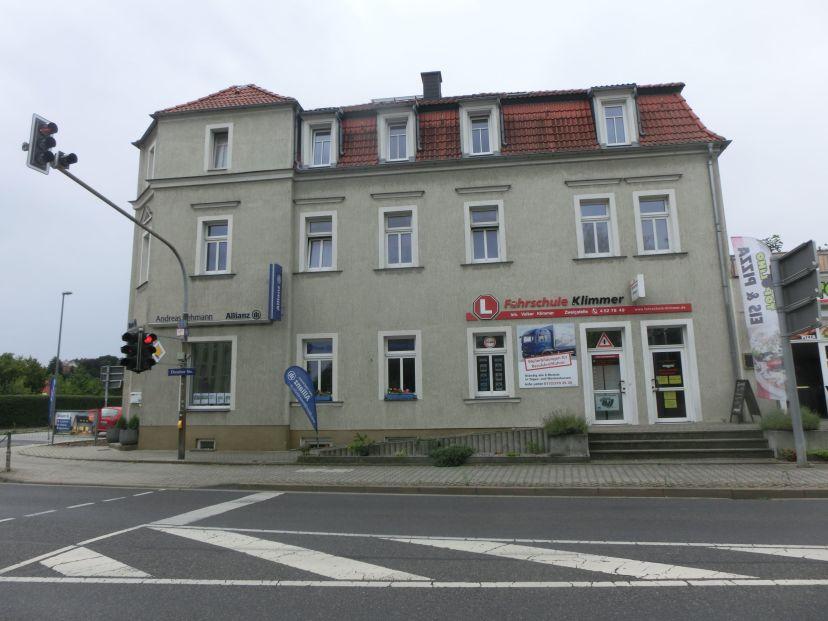 Fahrschule Klimmer Baumschulenweg 1