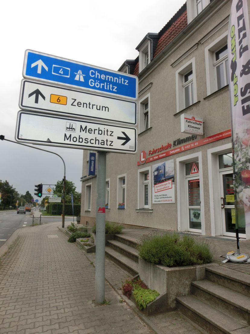 Fahrschule Klimmer Baumschulenweg 2
