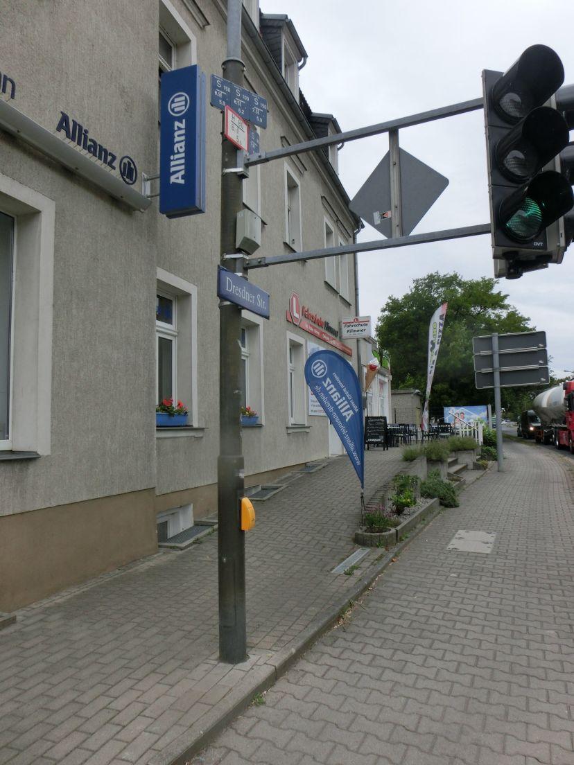 Fahrschule Klimmer Baumschulenweg 3