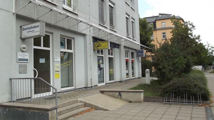 Fahrschule Süß Tolkewitz/Seidnitz-Nord 2