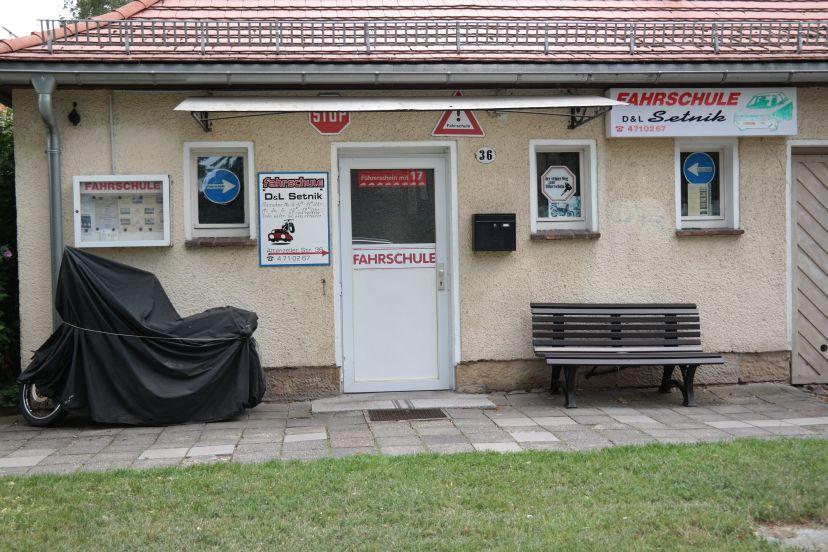 Fahrschule D.u. L. Setnik Südvorstadt-West 1