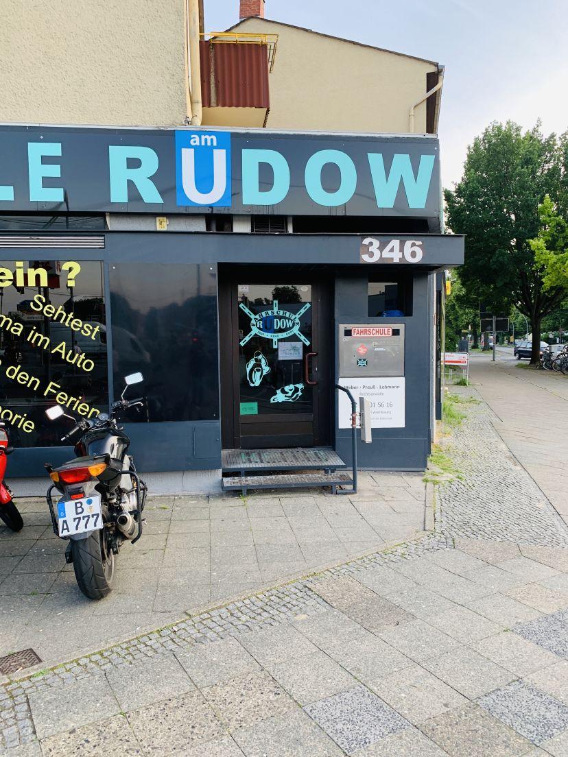 Fahrschule U-Rudow Großziethen 5