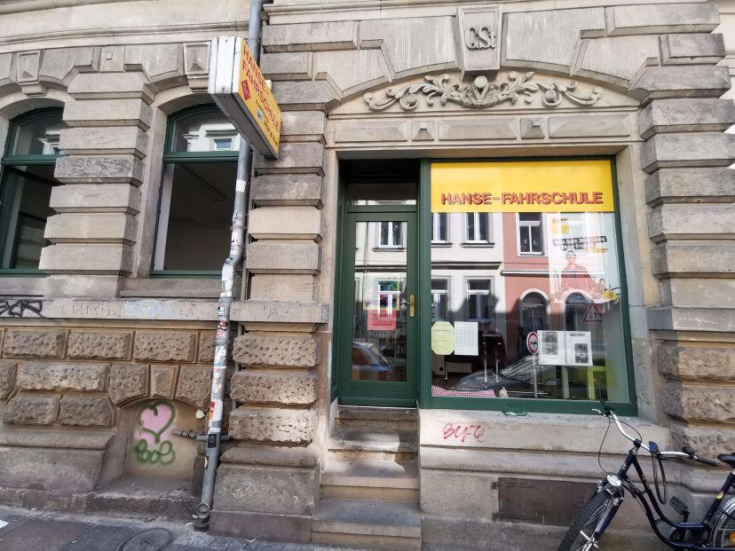 Fahrschule Hanse Inh. Jens Büttner Äußere Neustadt 1