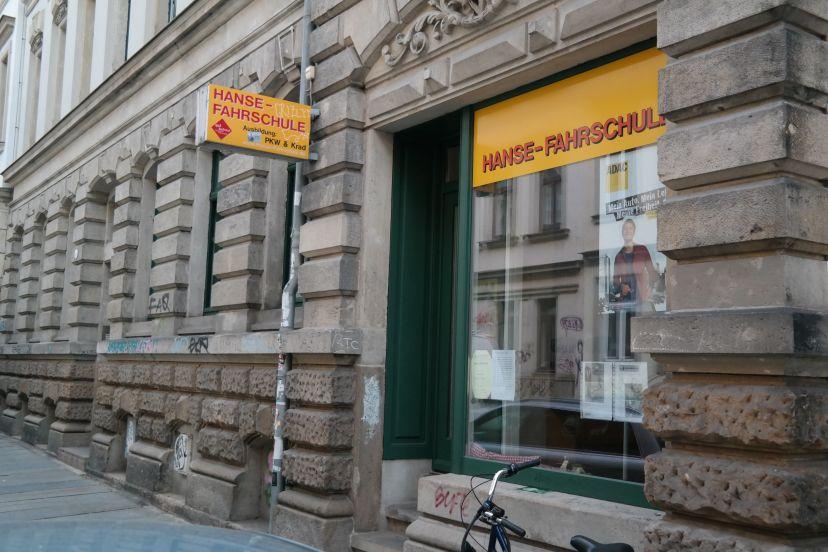 Fahrschule Hanse Inh. Jens Büttner Äußere Neustadt 3