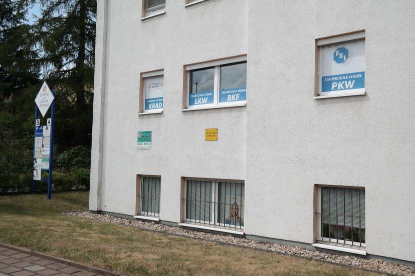 Fahrschule Israel Dresden Prohlis 2