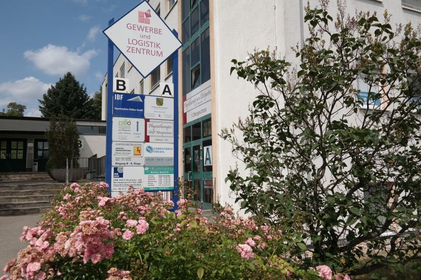 Fahrschule Israel Dresden Prohlis 3