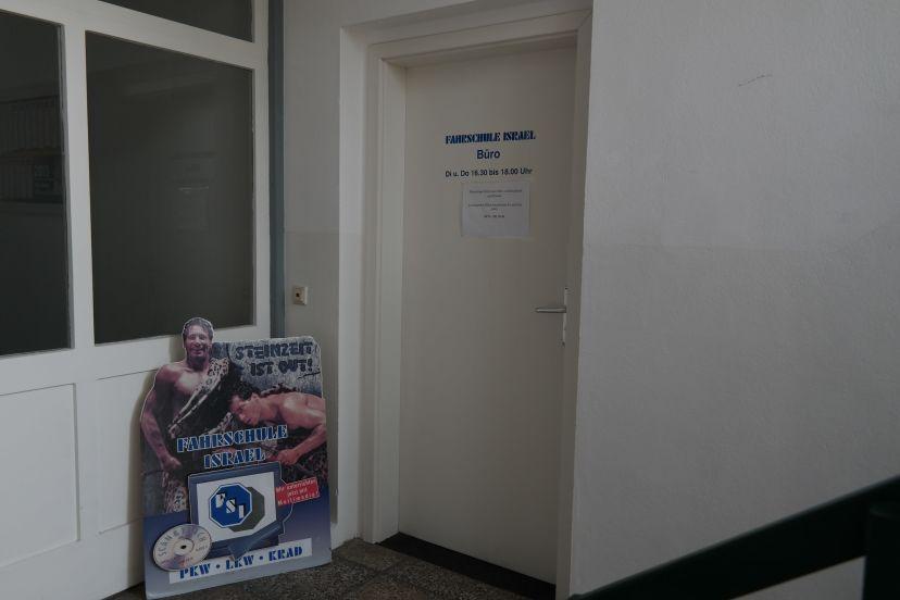 Fahrschule Israel Dresden Prohlis 4
